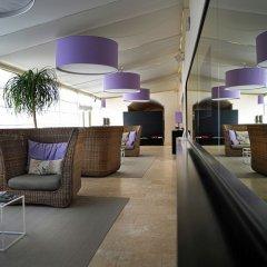 Отель Terme di Saturnia Spa & Golf Resort гостиничный бар
