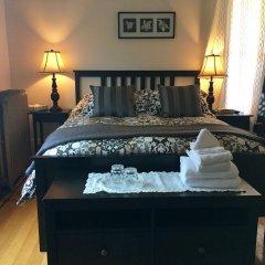 Отель Windsor Guest House Канада, Ванкувер - отзывы, цены и фото номеров - забронировать отель Windsor Guest House онлайн комната для гостей