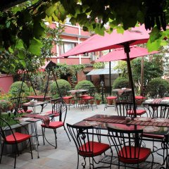Отель Encounter Nepal Непал, Катманду - отзывы, цены и фото номеров - забронировать отель Encounter Nepal онлайн питание фото 3