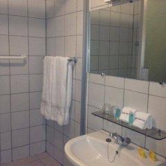 Hotel Tiare Tahiti ванная