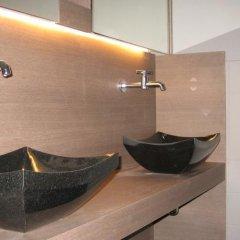 Отель Brugotel Бельгия, Брюгге - отзывы, цены и фото номеров - забронировать отель Brugotel онлайн ванная фото 2