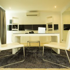 Отель C151 Smart Villas Dreamland удобства в номере