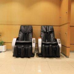 Smana Hotel Al Raffa Дубай в номере