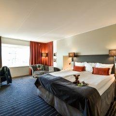 Отель Scandic Triangeln Швеция, Мальме - 1 отзыв об отеле, цены и фото номеров - забронировать отель Scandic Triangeln онлайн сейф в номере