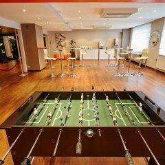 Отель Husa President Park Бельгия, Брюссель - 2 отзыва об отеле, цены и фото номеров - забронировать отель Husa President Park онлайн спортивное сооружение