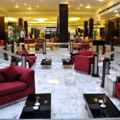 Отель Regina Swiss Inn Resort & Aqua Park интерьер отеля