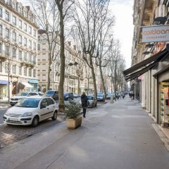 Отель MHL - Maison Hotel Lyon Франция, Лион - отзывы, цены и фото номеров - забронировать отель MHL - Maison Hotel Lyon онлайн фото 12