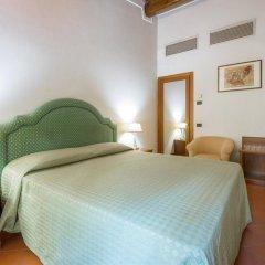 Hotel Panama комната для гостей
