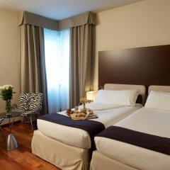 Отель Best Western Hotel Tre Torri Италия, Альтавила-Вичентина - отзывы, цены и фото номеров - забронировать отель Best Western Hotel Tre Torri онлайн комната для гостей фото 4