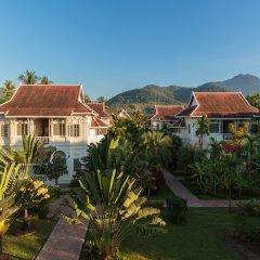 Отель The Luang Say Residence фото 5