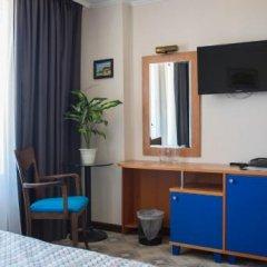 Отель Виктория Отель Болгария, Несебр - отзывы, цены и фото номеров - забронировать отель Виктория Отель онлайн удобства в номере