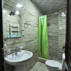 Отель Flamingo Group ванная