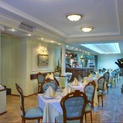 Гостиница Петро Палас питание
