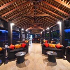 Отель Avani Bentota Resort Шри-Ланка, Бентота - 2 отзыва об отеле, цены и фото номеров - забронировать отель Avani Bentota Resort онлайн гостиничный бар