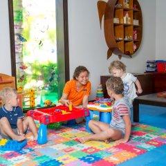 Отель Amiana Resort and Villas Нячанг детские мероприятия фото 2