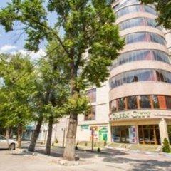 Отель Green City Кыргызстан, Бишкек - отзывы, цены и фото номеров - забронировать отель Green City онлайн парковка