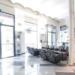 Отель Petit Palace Plaza de la Reina Валенсия фитнесс-зал фото 3