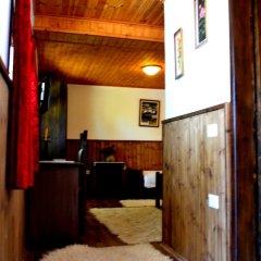 Отель Castle Park Албания, Берат - отзывы, цены и фото номеров - забронировать отель Castle Park онлайн балкон