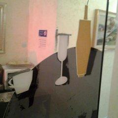 Отель Al Solito Posto B&B ванная фото 2