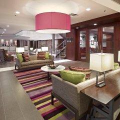 Отель Delta Hotels by Marriott Saskatoon Downtown интерьер отеля фото 3