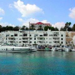 Hotel Port Mahon пляж фото 2