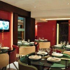 Отель PALMS@SUKHUMVIT Бангкок гостиничный бар