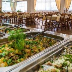Гостиница Санаторно-курортный комплекс Знание питание фото 4
