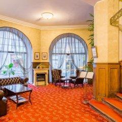 Hestia Hotel Barons интерьер отеля фото 3