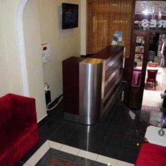 Ares Hotel интерьер отеля фото 3