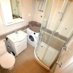 Апартаменты Isidora Apartments ванная