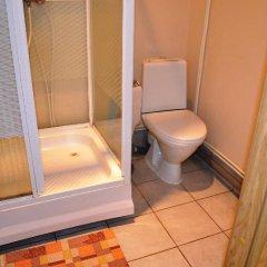 Гостиница Меблированные комнаты Ринальди у Петропавловской Стандартный номер с 2 отдельными кроватями фото 23