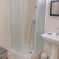 Отель Ophelia ванная