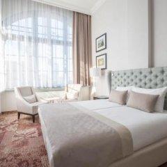 Отель Craft Beer Central Hotel Польша, Гданьск - 1 отзыв об отеле, цены и фото номеров - забронировать отель Craft Beer Central Hotel онлайн комната для гостей фото 5