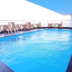 Majestic Star Hotel бассейн фото 2