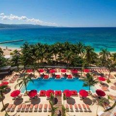 S Hotel Jamaica бассейн