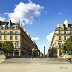 Отель The Westin Paris - Vendôme пляж