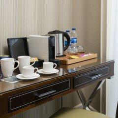 Отель Titanic Business Golden Horn удобства в номере фото 2