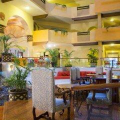 Отель Villa del Palmar Residences Кабо-Сан-Лукас питание фото 2