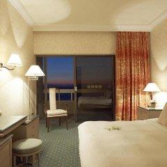 Отель Rodos Palace комната для гостей фото 4