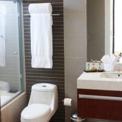 Estelar Vista Pacifico Hotel Asia ванная