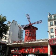 Отель Moulin Rouge Backstage развлечения