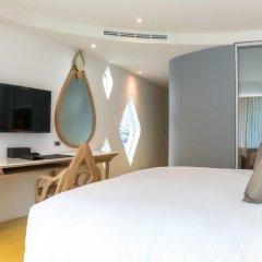 Отель Anajak Bangkok Hotel Таиланд, Бангкок - 3 отзыва об отеле, цены и фото номеров - забронировать отель Anajak Bangkok Hotel онлайн комната для гостей
