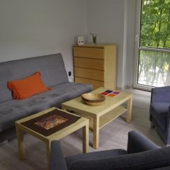 Отель Sopocki Dworek Sopot комната для гостей фото 2