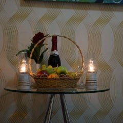 Отель Surfview Raalhugandu Мальдивы, Мале - отзывы, цены и фото номеров - забронировать отель Surfview Raalhugandu онлайн интерьер отеля фото 2