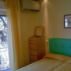 Hotel Sans Souci удобства в номере