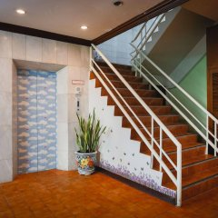 Отель Ruamchitt Travelodge Бангкок детские мероприятия