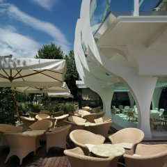 Отель Boemia Италия, Риччоне - 2 отзыва об отеле, цены и фото номеров - забронировать отель Boemia онлайн