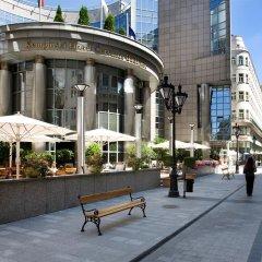 Отель Kempinski Hotel Corvinus Budapest Венгрия, Будапешт - 6 отзывов об отеле, цены и фото номеров - забронировать отель Kempinski Hotel Corvinus Budapest онлайн фото 3