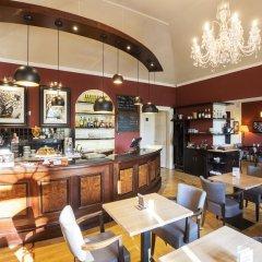 Отель Smetana Hotel Чехия, Прага - отзывы, цены и фото номеров - забронировать отель Smetana Hotel онлайн питание фото 3