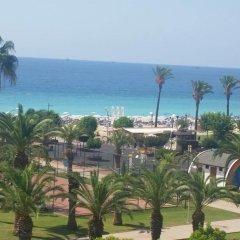 Destino Hotel Турция, Аланья - отзывы, цены и фото номеров - забронировать отель Destino Hotel онлайн пляж фото 2